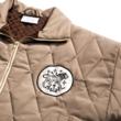Lion puffer jacket