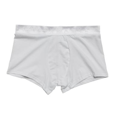 Boxers white