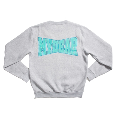College crewneck F17 FINAL SALE