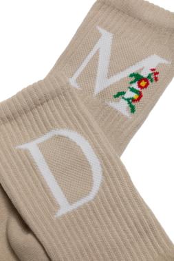 MD flower socks