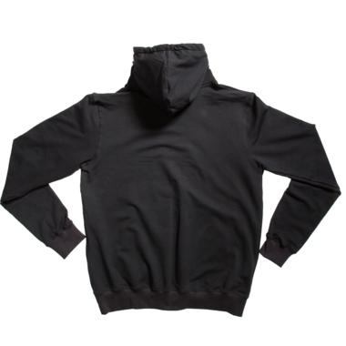 Thunder hoodie black