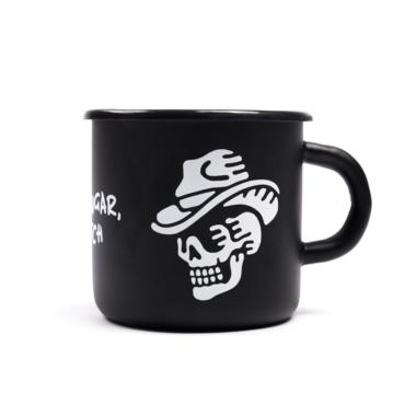 No sugar mug