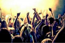 1. המסיבה