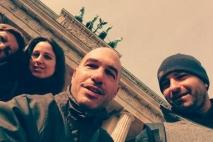 סיורים בעברית בברלין עם מדריך טיולים פרטי