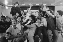 5 סרטים שהפכו לסדרות