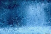 לב מקרח נמס אל האינסוף.