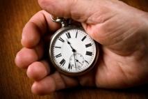 פוסע במרחבי הזמן