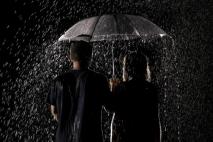 גשם גשם מטפטף