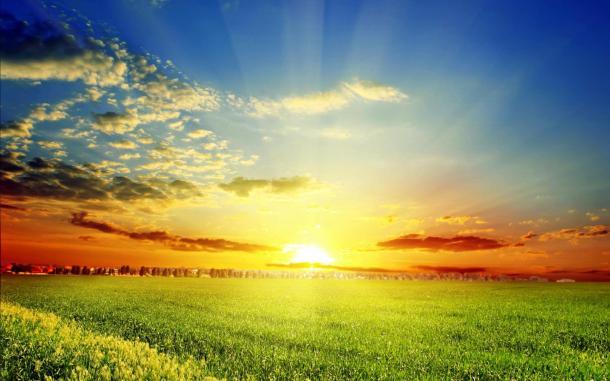 אני האור , אני השמש - MyPen