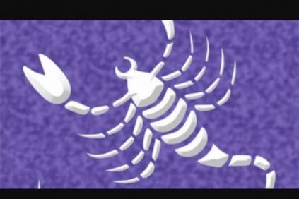 בת מזל עקרב