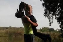 לאהבה אין מרחק