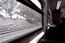סיפור על קרון רכבת