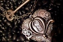 המפתח של הלב