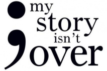 My story will never end