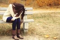 כל הזמן הזה הייתי לבד