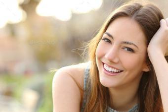 אתה החיוך אחרי יום קשוח מידי