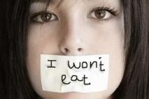 הפרעות אכילה?