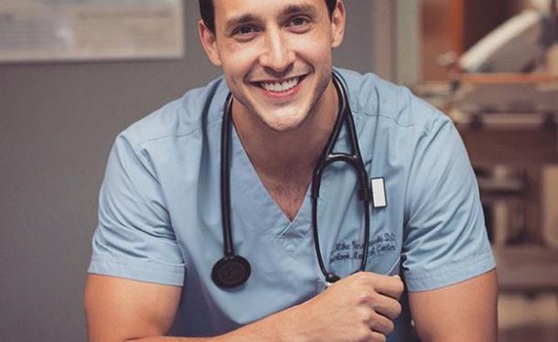 דוקטור לוי