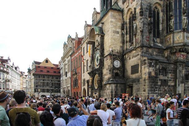 טיול בפראג טיפים   חופשה בפראג   נופש בפראג