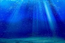 כחול עמוק