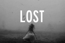 ARE YOU LOST