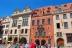 כיכר העיר העתיקה בפראג | כיכר סטרומצקה פראג | כיכר השעון בפראג