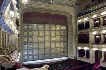 התיאטרון הלאומי בפראג כתובת | תיאטרון פראג | התיאטרון הלאומי של פראג