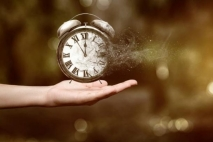 הזמן עובר
