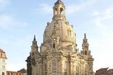 כנסיית גבירתנו בדרזדן | דרזדן אטרקציות | דרזדן טיול | טיול בדרזדן | טיול לדרזדן