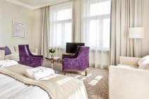 מלון קינג דיויד בפראג | מלון כשר בפראג | קינג דיויד פראג | נופש כשר בפראג