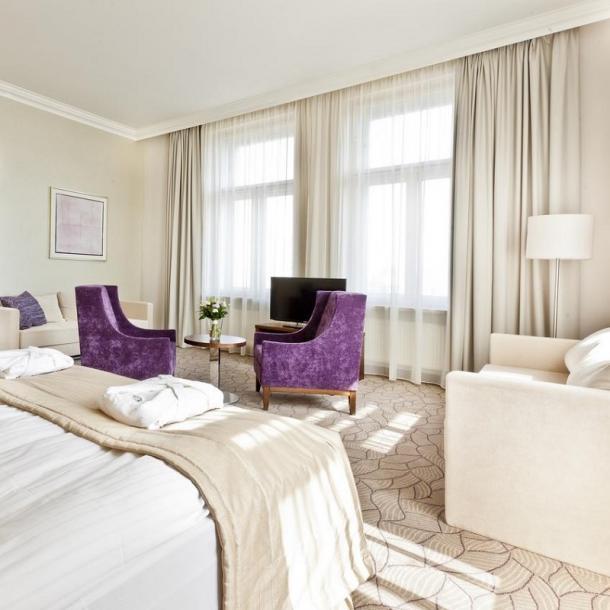 חופשה כשרה במלון קינג דיויד בפראג