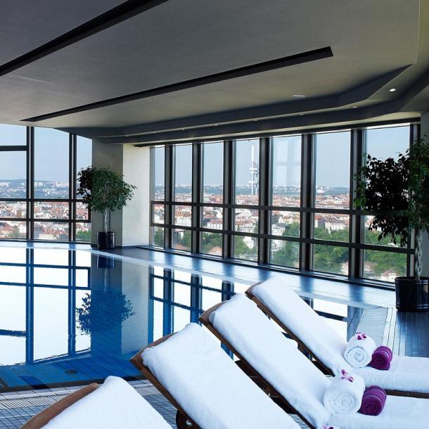 מלון קורינתיה פראג   מלון מומלץ בפראג   איפה כדאי לישון בפראג