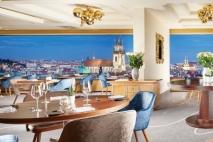 מלון אינטרקונטיננטל פראג המלצות | חוות דעת על מלון אינטרקונטיננטל פראג