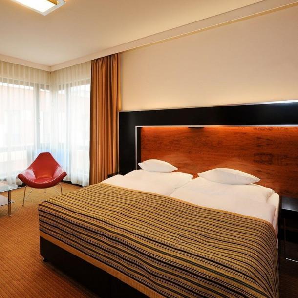 מלון גרנד מג'סטיק פלאזה בפראג | מלון גרנד מג'סטיק פלאזה פראג