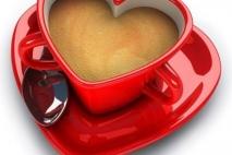 אנחנו כוסות של אהבה