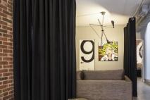 עיצוב של דירת סטודיו | עיצוב פנים דירת חדר | עיצוב דירת סטודיו קטנה