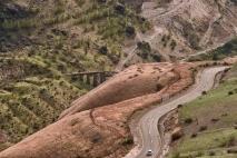מסלולי טיולים של אתגר וכיף בשבילי ישראל