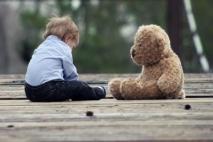ילד אהבה