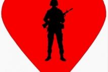 חייל של אהבה