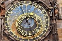 השעון האסטרונומי בפראג | האורלוגין של פראג | מגדל השעון פראג | שעון פראג