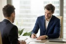 עורכי דין תעסוקה הם הדרך שלך להילחם בחזרה הטרדה במקום העבודה