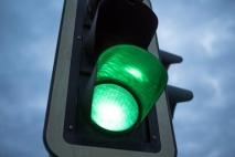 גל ירוק