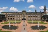 מוזיאון הציירים הגדולים בדרזדן