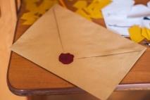 מכתב אישי (י.ק.)