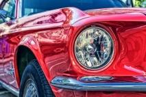 גם צבע הרכב צריך חידוש ותחזוקה