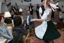 מסעדות מומלצות בסלובקיה – ברטיסלבה אוכל סלובקי מסורתי
