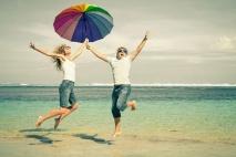 פרמטרים לאושר