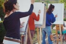 באיזה צייר לבחור?