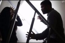 50 גוונים של טרור - מיומנה של אישה מוכה - פרק 21: טרור בגוון בית