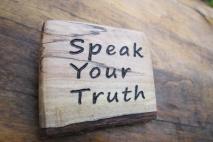 האמת שלך